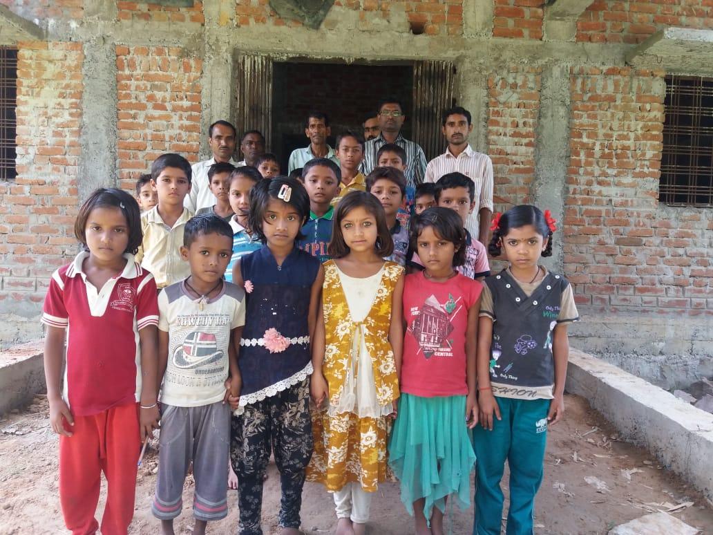 Teach To Each Kendra:- Sathiya